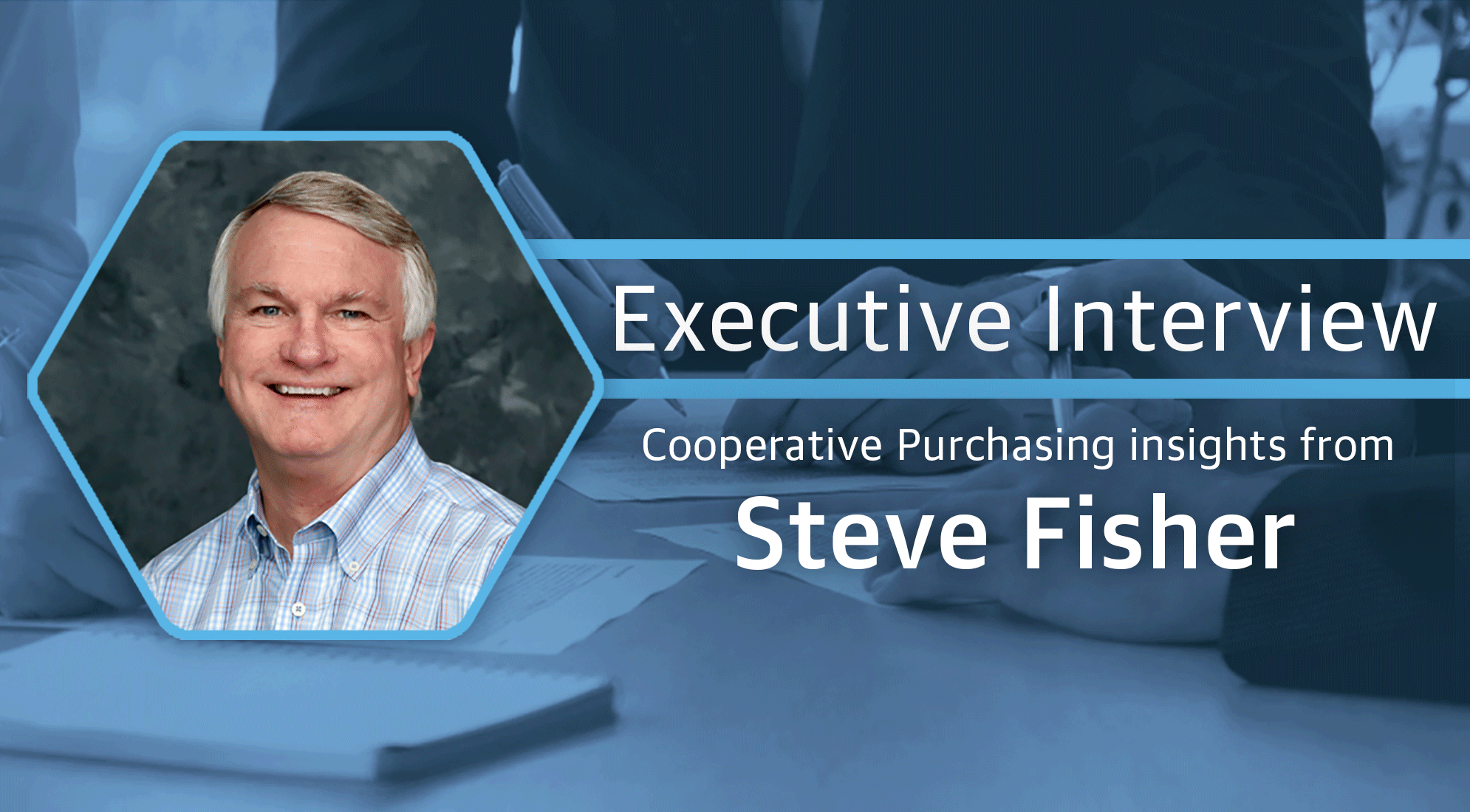 Executive Interview Series: February Edition