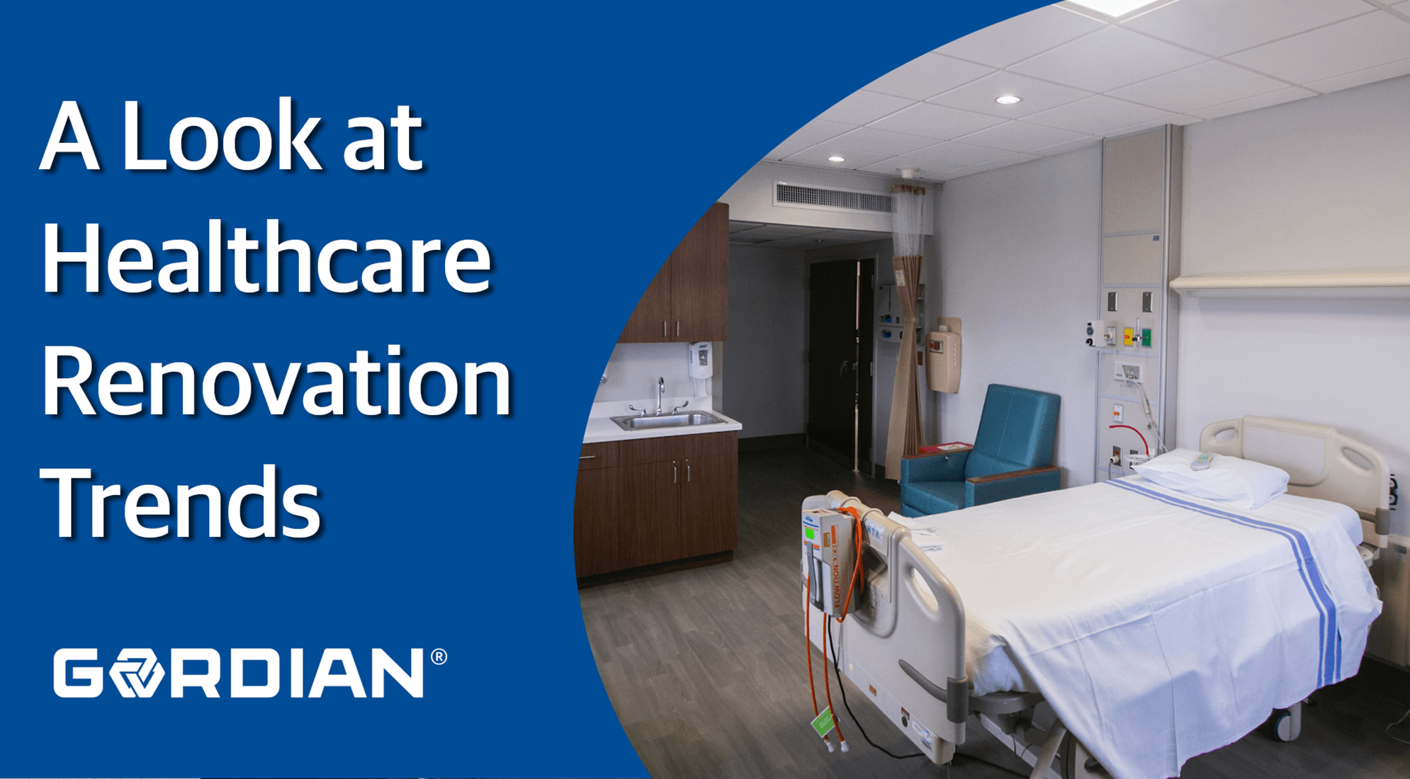 A Look at Healthcare Renovation Trends 1