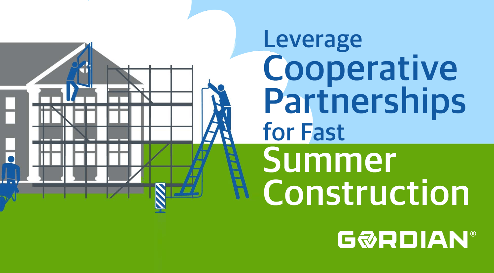 Expedite Summer Construction Projects with ezIQC® 1