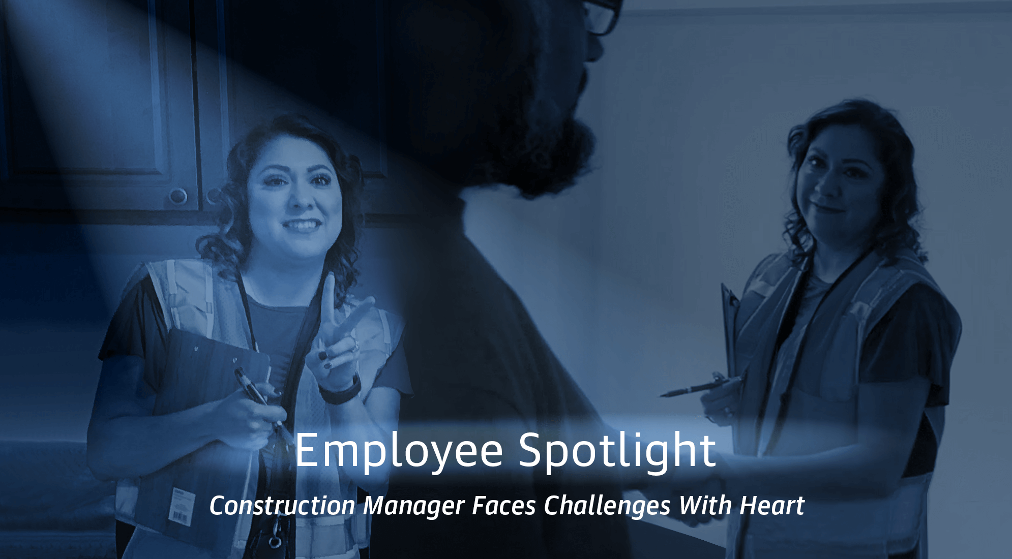 Employee Spotlight: Construction Manager Mentors Contractors