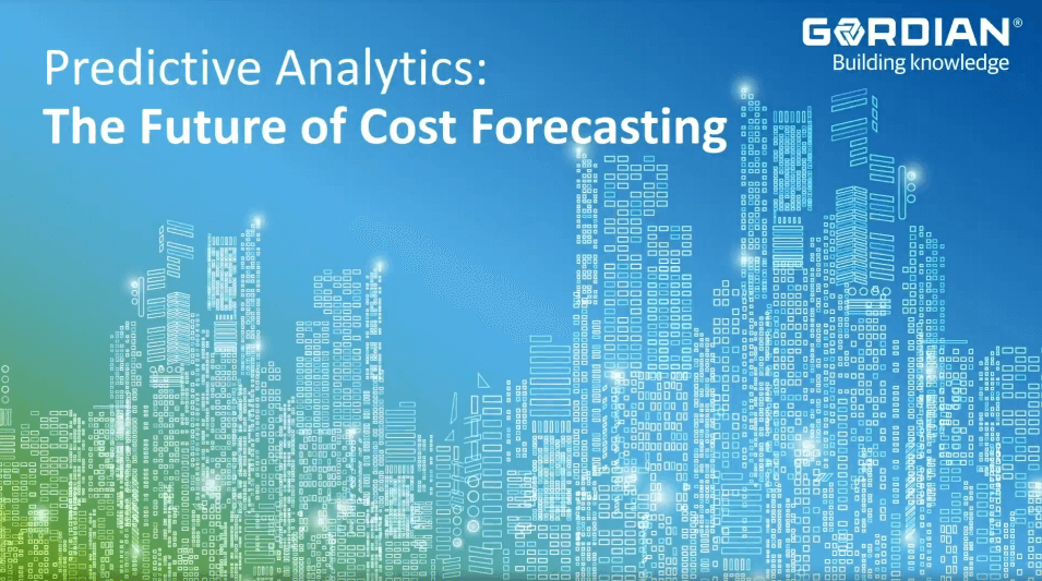 Predictive Analytics: The Future of Construction Cost Forecasting 1