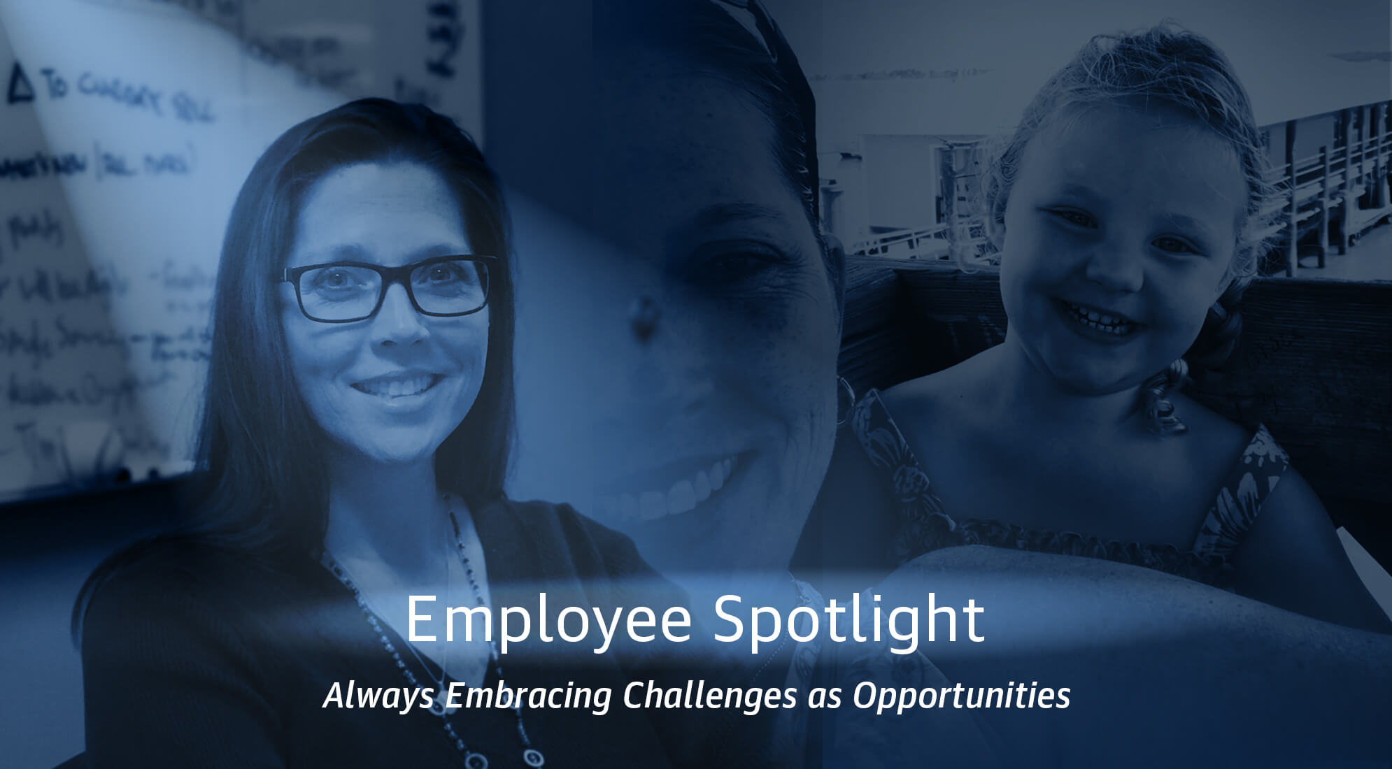 Employee Spotlight: Continuous Improvement is Her Way of Life