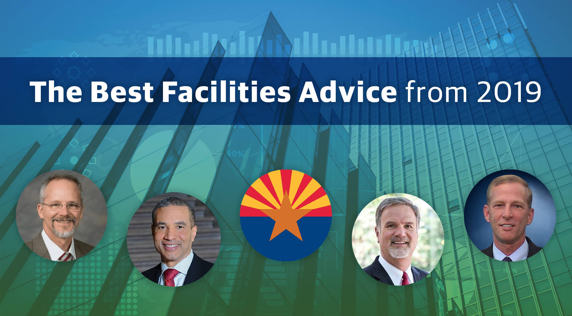 Best facilities advice from 2019 interviews
