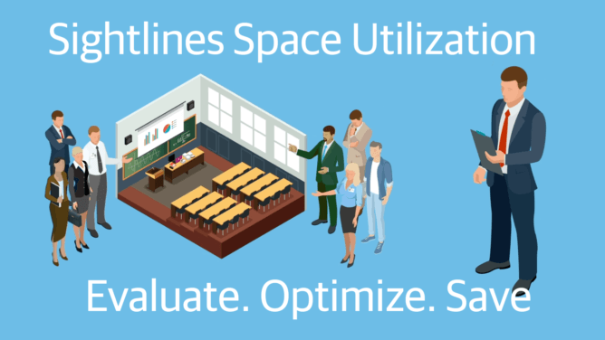 Optimize Space and Avoid Unnecessary Projects with Sightlines Space Utilization