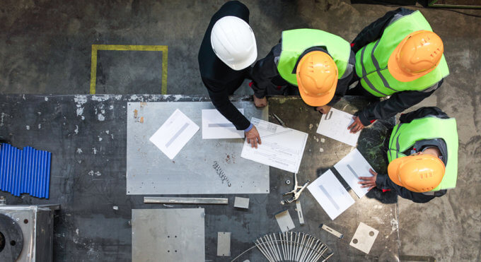 Comparing 5 Delivery Methods for Construction Projects 1