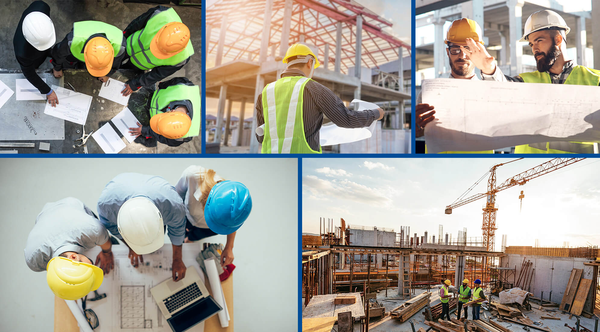 Comparing 5 Delivery Methods for Construction Projects 2