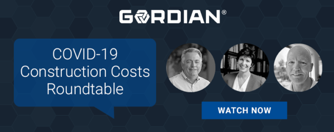 See How COVID-19 is Impacting Construction Costs