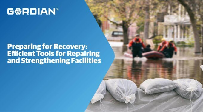 Preparing for Recovery: Efficient Tools for Repairing and Strengthening Facilities