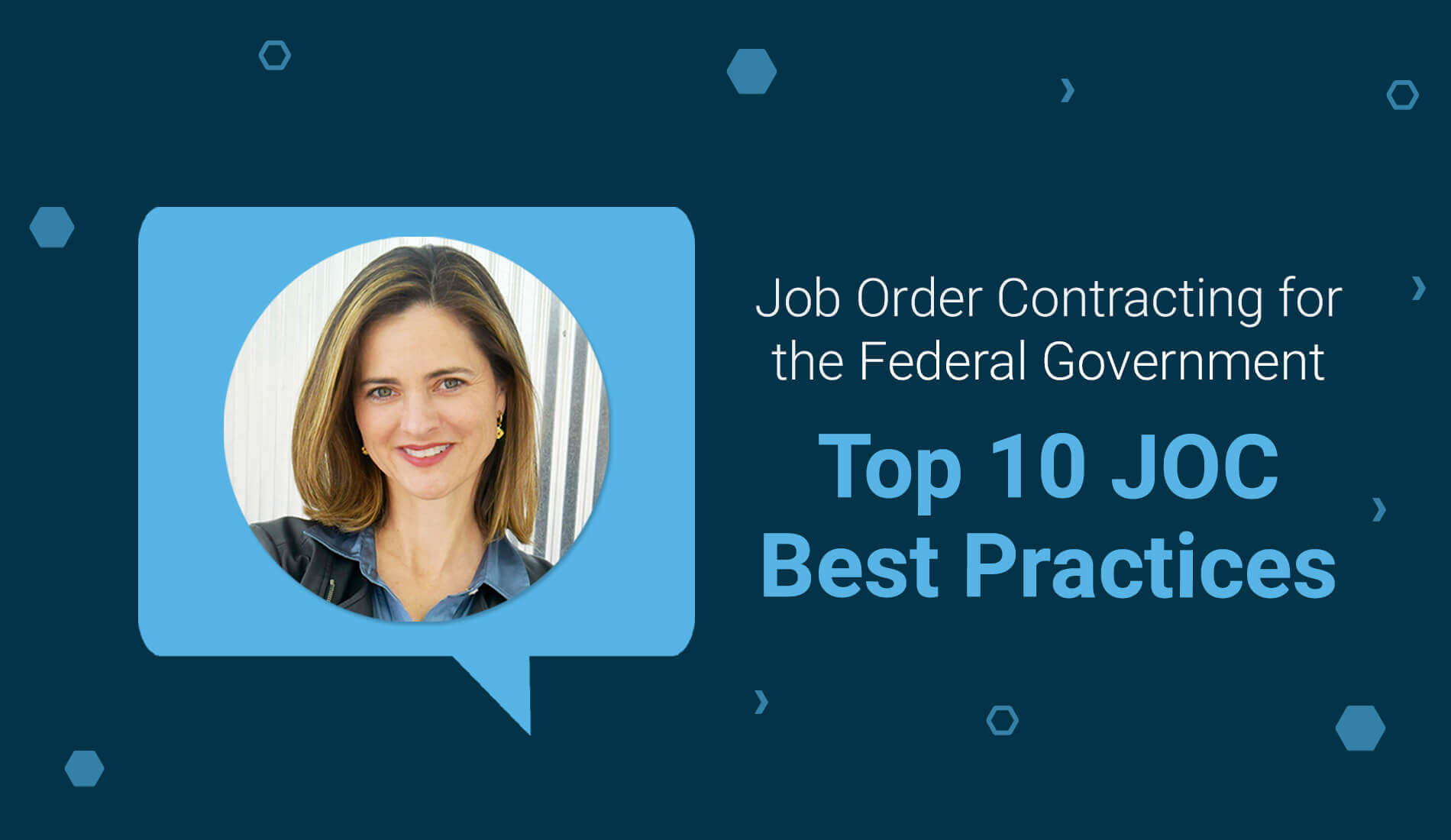 Top 10 JOC Best Practices for the Federal Space 4