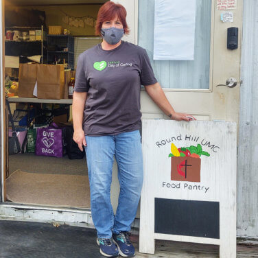 Gordian Gives Throughout 2020 Fortive Day of Caring 24