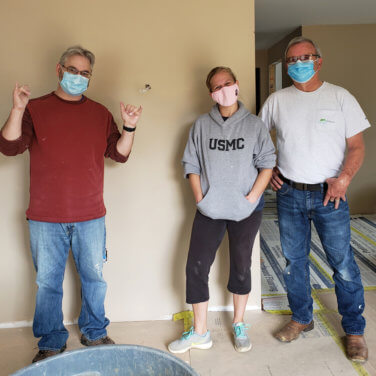 Gordian Gives Throughout 2020 Fortive Day of Caring 3