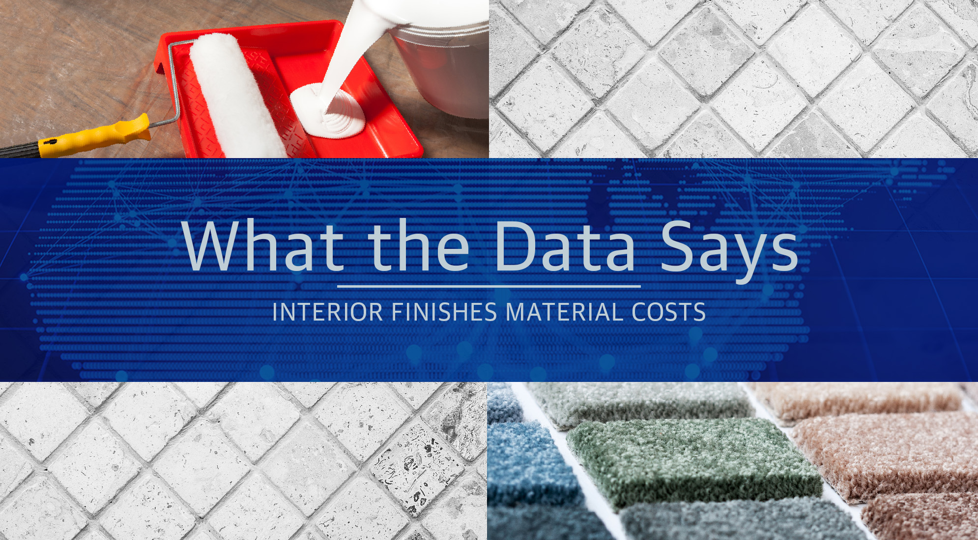What the Data Says: Emerging Cost Increases of Interior Finishes