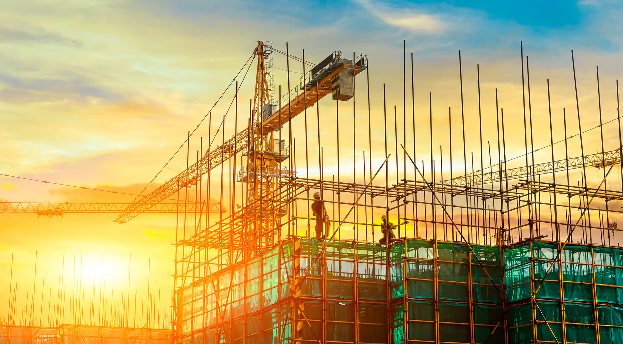Design and Cost Trends of Today and Tomorrow's Construction Projects