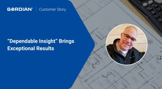 RSMeans data Customer Review: Building an Outstanding Track Record